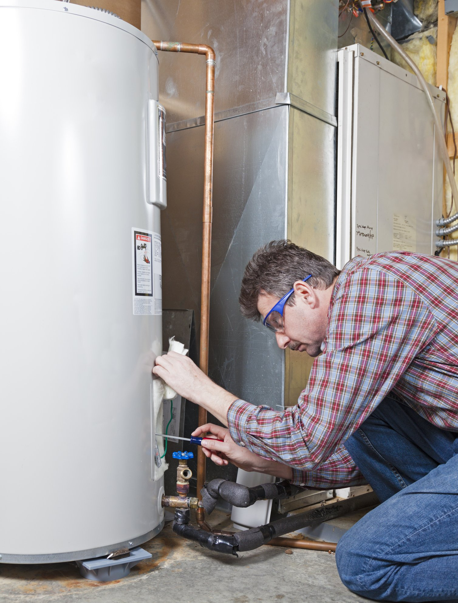 boiler maintenance surrey