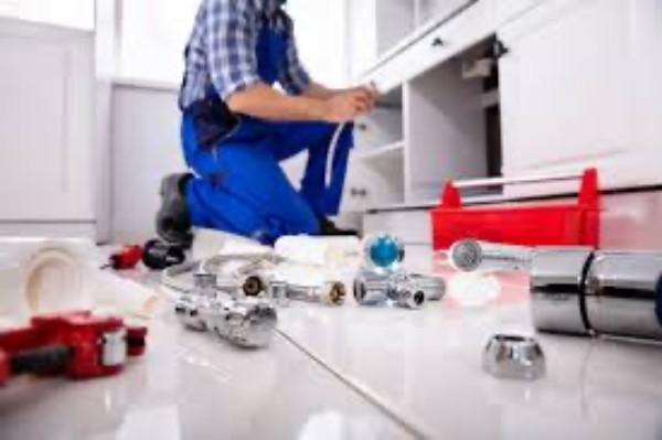 emergency plumber surrey